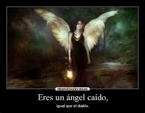 imagenes impactantes de un angel caido eres un 225 ngel ca 237 do desmotivaciones