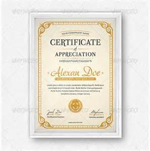 50 creative custom certificate design templates free