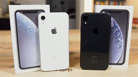 iphone xr vs iphone xs vs iphone x apple kaufberatung 2018