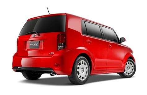 2015 scion xb wagon continues largely unchanged