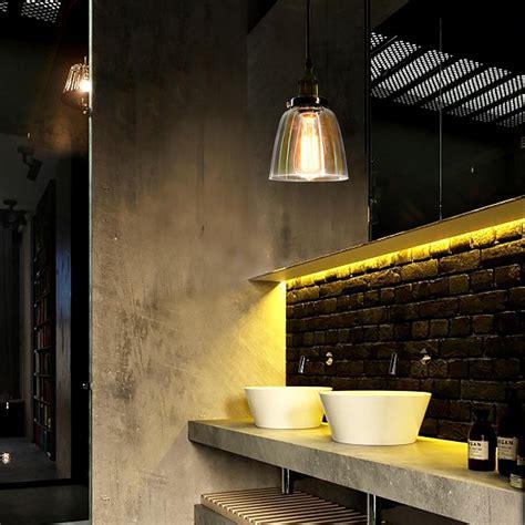 primitive 5 light fan shaped industrial light fixtures vintage industrial primitive glass hanging ceiling l