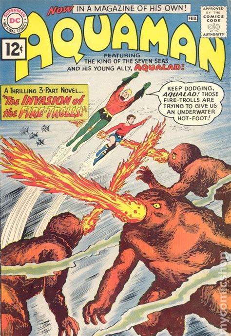 the seven the oloris series volume 1 books aquaman 1962 1st series comic books