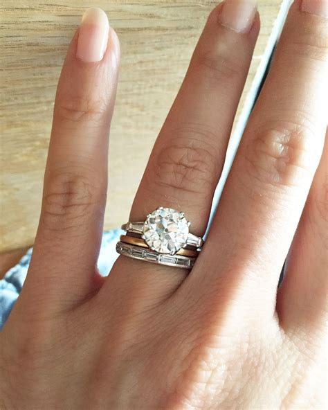 european engagement ring trends engagement ring usa
