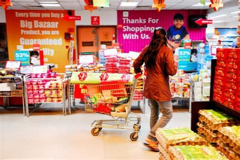 28 big bazaar home decor shopping malls markets