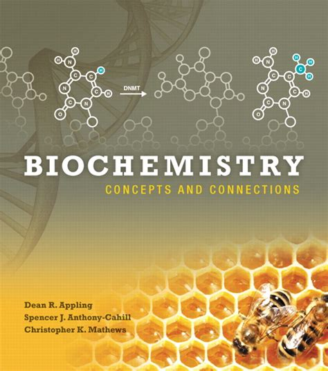 biochemistry concepts and connections books a la carte edition 2nd edition books appling anthony cahill mathews biochemistry concepts
