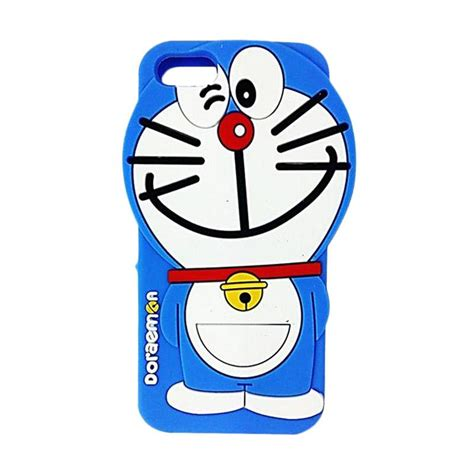 Softcase 3d Oppo F1s jual kartun doraemon 3d softcase casing for oppo f1s