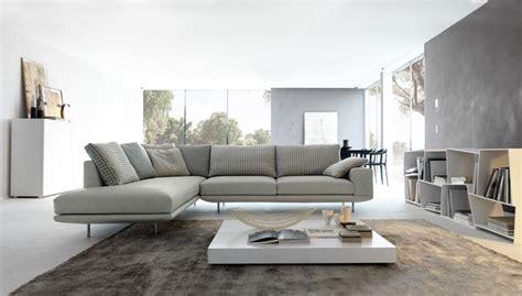 divano ad l divani ad angolo moderni divani angolo