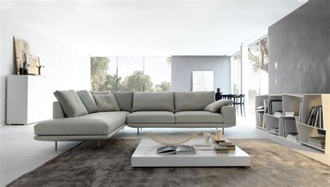 divani moderni angolari divani ad angolo moderni divani angolo