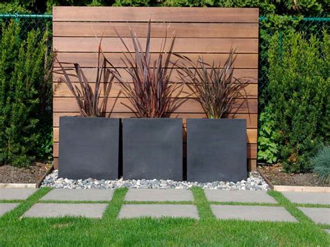 Patio Divider Ideas Modern Design Garden Border Ideas With Landscape Outdoor
