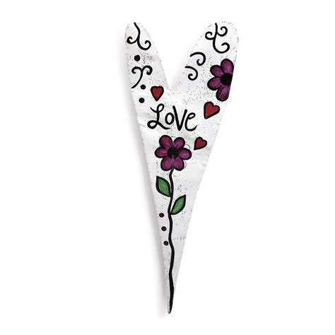 artisans decorative accessories fine gifts love and flower door hanger artisans decorative