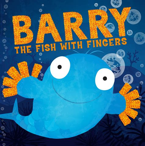 fish barry i biography