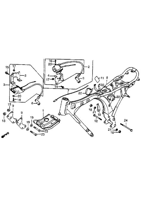 honda xr650r wiring diagram honda just another wiring site