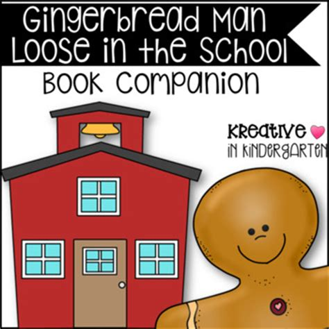 the gingerbread and the leprechaun at school books kreative in kindergarten teaching resources teachers pay