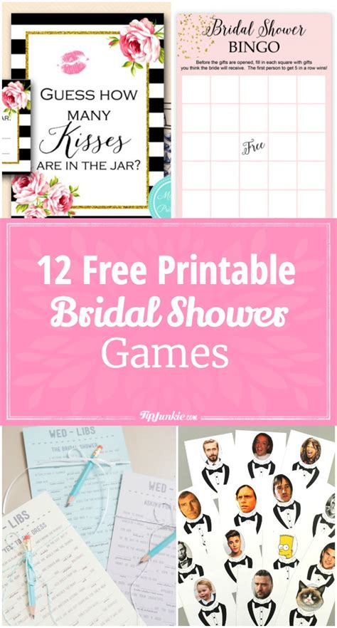 free printable bridal shower games what s in your purse 12 free printable bridal shower games tip junkie