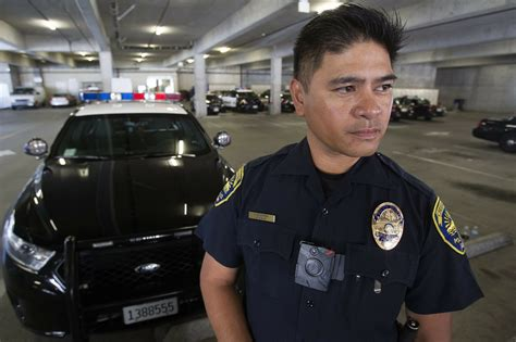 San Diego Officer by Right To View Debated The San