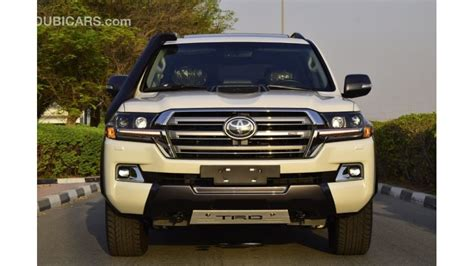 security system 2007 toyota land cruiser parking system toyota land cruiser trd for sale white 2018