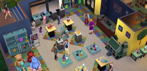 Can T Get Play Store To Work The Sims 4 Get To Work Buy The