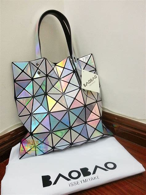 New Baobao by Issey Miyake Bag Bao Bao Issey Miyake2014 Post New Handbag