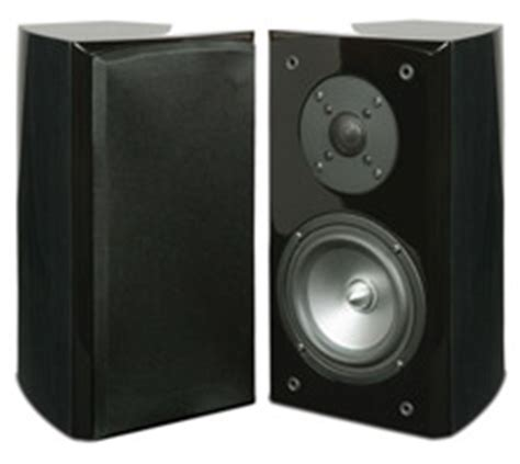 emp tek e5bi bookshelf speaker reviewed