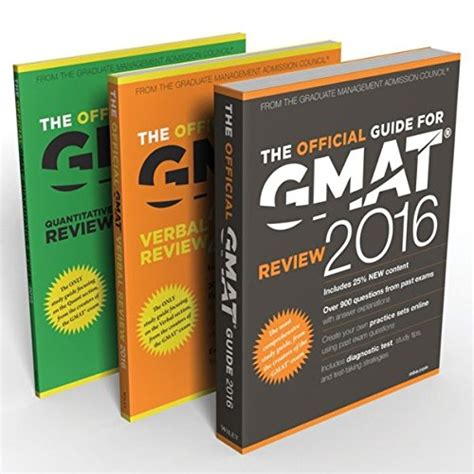 gmat official guide 2018 bundle books gmat 2016 official guide bundle buy in uae