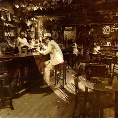 Led Zeppelin In Through The Out Door by Then Play Led Zeppelin In Through The Out Door
