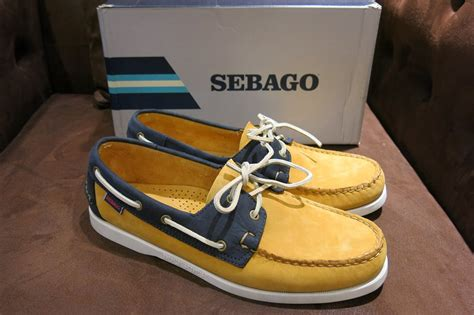 boat shoes with socks or without sebago spinnaker dockside men s shoes pinoy guy guide