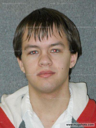 Barron County Arrest Records Shane C Lihrman Mugshot Shane C Lihrman Arrest Barron