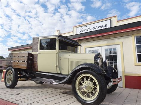 ford burgers ford s garage cape coral fort myers burger restaurant florida