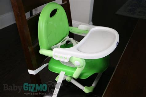 Chicco Pocket Snack Baby To Toddler Booster Seat Kursi Bayi Lipat 50 chicco pocket snack portable booster seat