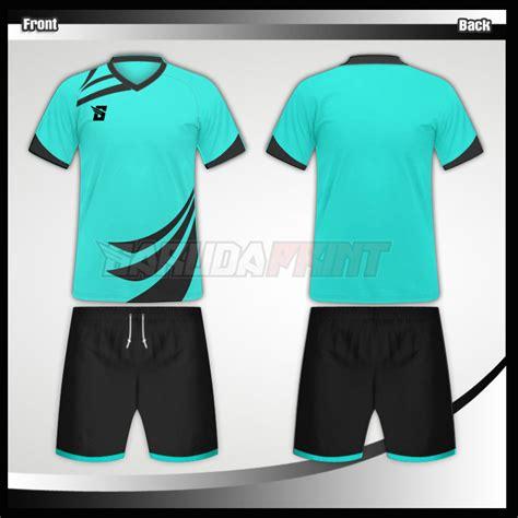 desain jersey bola voli seragam bulutangkis code 04 garuda print garuda print