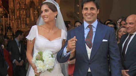 Pompa Celup Aldo las famosas peor vestidas el d 237 a de su boda lourdes