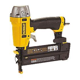 dewalt dpn1850 xj 55mm air brad nailer air nail
