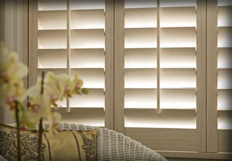 why choose real wood interior window shutters any