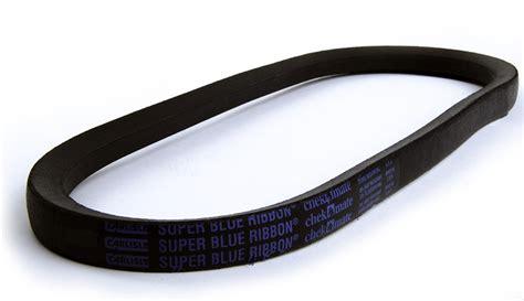 V Belt Mio v belts cog belts belting