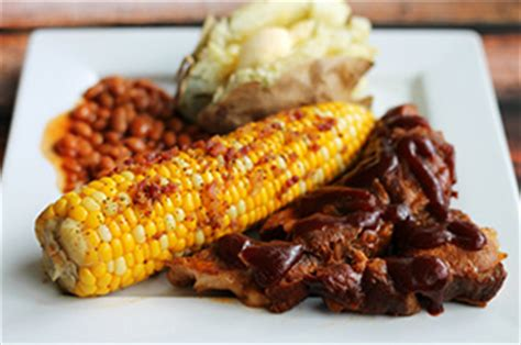 easy country style ribs recipe easy cooker country style ribs recipe kraft recipes