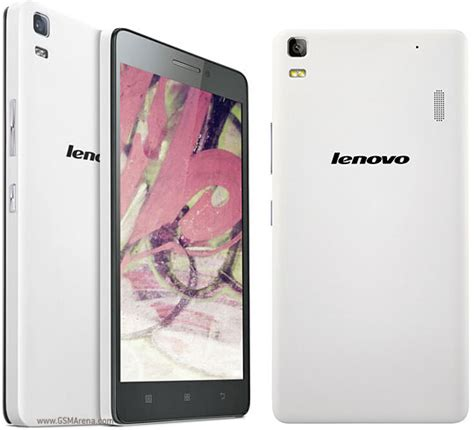 Hp Lenovo Note K3 lenovo k3 note pictures official photos