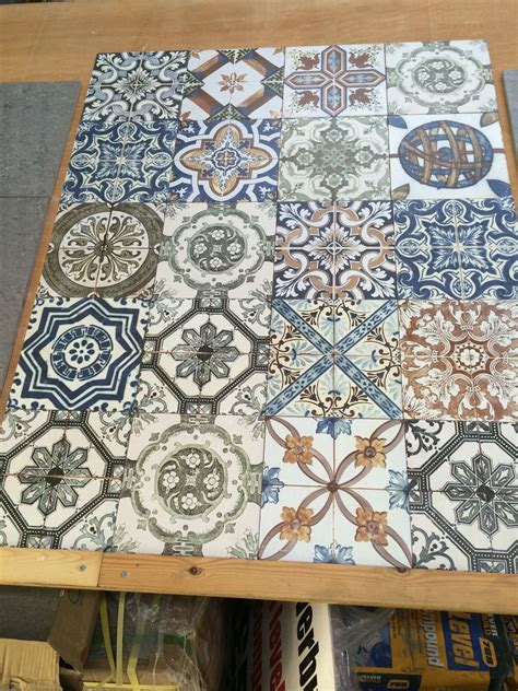 shabby chic kitchen wall tiles moroccan style vintage shabby chic topps nikea wall floor