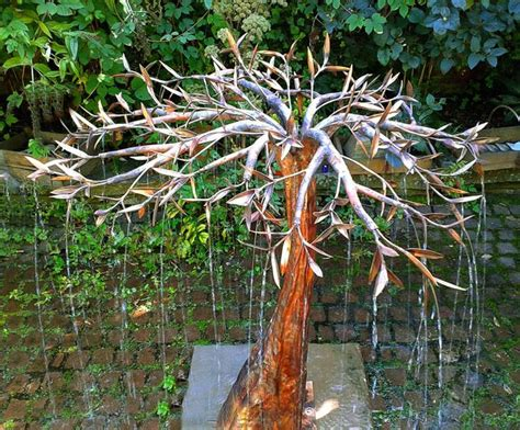 copper garden 12 best images about copper trees on trees a