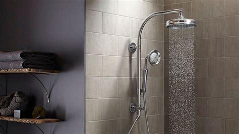 Kran Kohler mau pasang shower perhatikan 5 tips ini rumah dan gaya