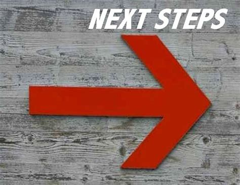 New Business Next Steps All In One Guide To Marketing Managing Gr hopewell christian fellowship next steps