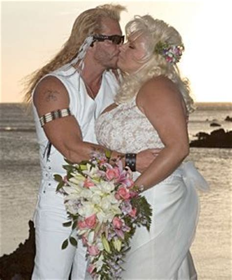 the bounty ex beth bounty pics the bounty duane quot quot chapman and beth get