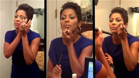 prince today show host tamron hall were surprisingly hall photos tamron hall picture gallery whos dated who