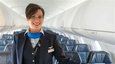 The Attendant flight attendant envoy air