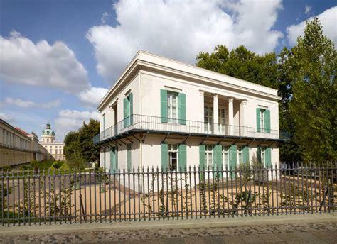pavillon berlin museum neuer pavillon im schlosspark charlottenburg