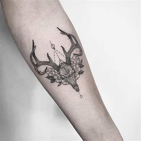 tattoo prices red deer best 25 deer skull tattoos ideas only on pinterest deer