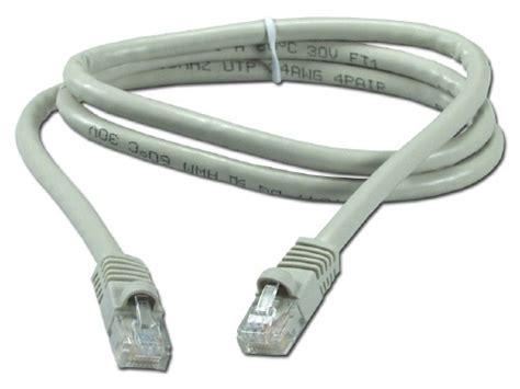 Kabel Lan 5m Cat 6 Jaringan Cat6 Utp 5 Meter Cbl Ct6st 50 membuat sendiri kabel jaringan utp rj 45 kkpi