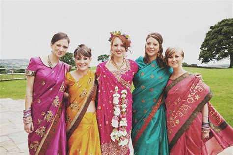 Bridal Shower Dress Code by Hindu Sikh And Muslim Weddings Do S And Don Ts