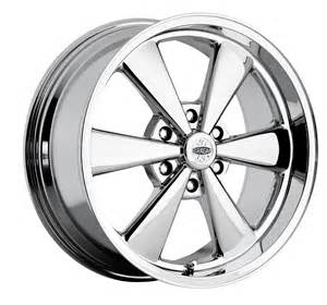 Chrome Ss Truck Wheels Buyer S Guide Our 10 Favorite Cragar Ss Wheels