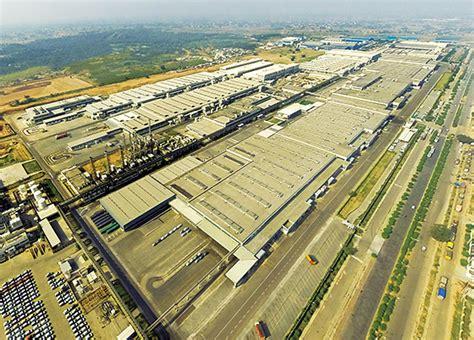 Maruti Suzuki Gurgaon Plant Cc Link Partner Association 215 Maruti Suzuki India Vol