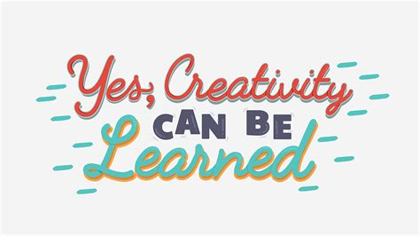 Creative You how to be creative tools for creative thinking